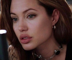 Angelina Jolie, aesthetic, and beautiful image
