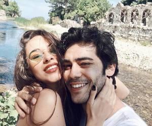 berkay hardal and hira koyuncuoğlu image