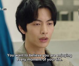 Korean Drama, kdrama, and lee min ki image