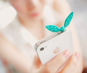 accessory, lovely, and cute image