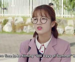 Korean Drama, kdrama, and bomi image