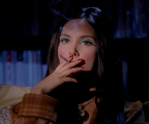 the love witch, book, and fashion image