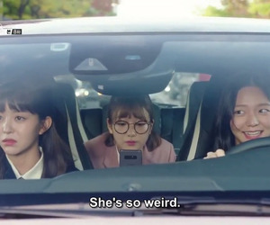 Korean Drama, kdrama, and lee som image