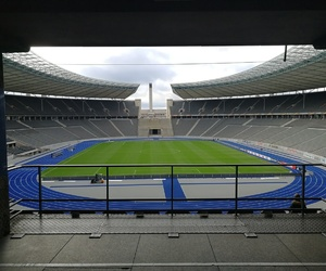 berlin, athletisme, and football image