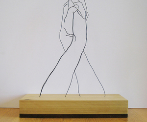 art, contemporary art, and sculpture image