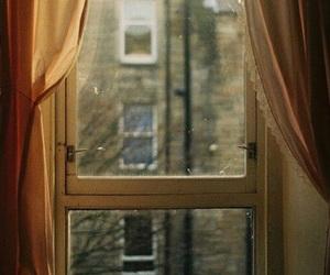 window, vintage, and indie image