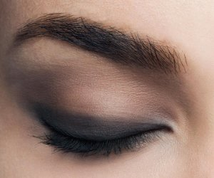 eye make up, urban decay, and eye shadow image