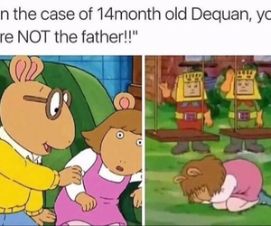arthur, funny, and memes image