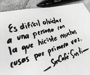 frase and love image