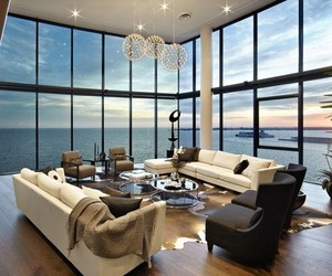 interior, luxury, and nails image