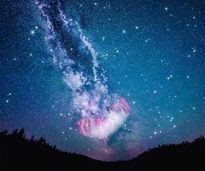 star and stars image