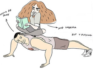 fail, hermione, and hermione granger image