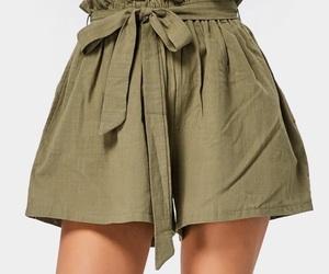 khaki, shorts, and army green image