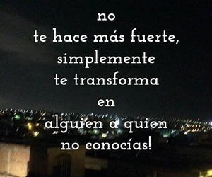 pain, frases, and motivacion image