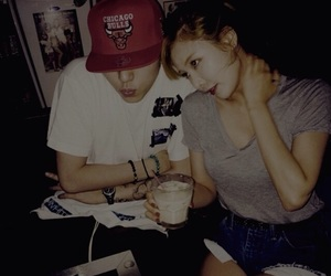 zico, hyuna, and block b image