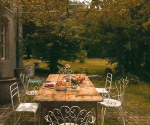 italy, garden, and nature image