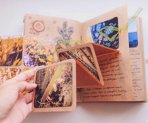 draws, inspiration, and journals image