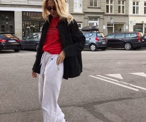 clothes, fashion, and freja image