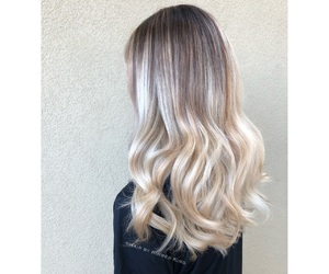 beauty, hairinspo, and salonlife image