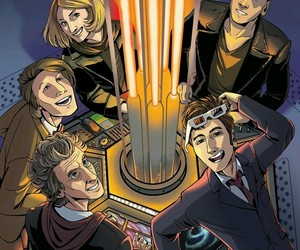 doctor who and doctorwho image