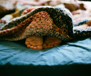 autumn, cozy, and little things image