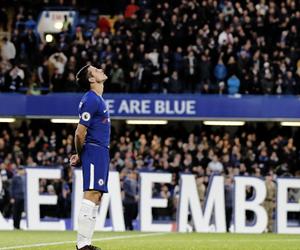 Chelsea FC, football, and azpilicueta image