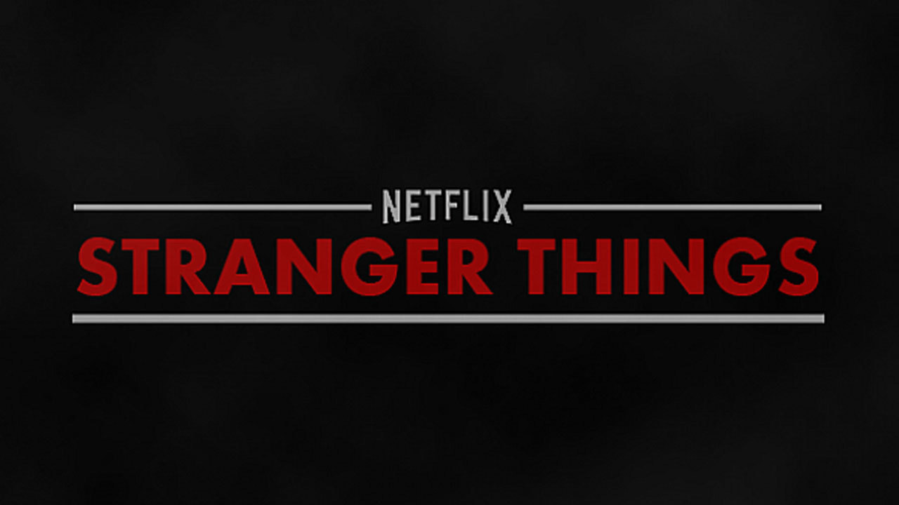 article, eleven, and stranger things image