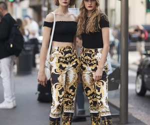 models, cara taylor, and felice noordhoff image