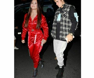 demi lovato and justin bieber image