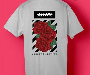 apparel, graphic, and clothing image