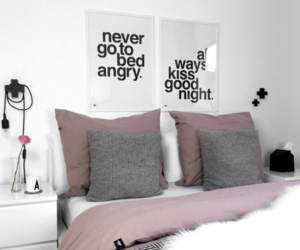 couple, cuddle, and decor image