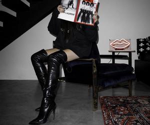 blogger, fashion, and interiors image