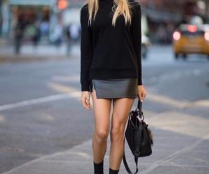 fashion, fendi, and Magdalena Frackowiak image