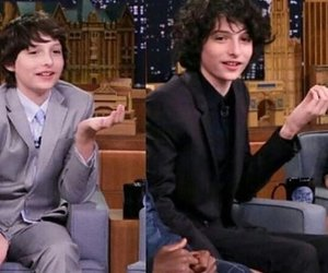 stranger things, finn wolfhard, and tumblr image