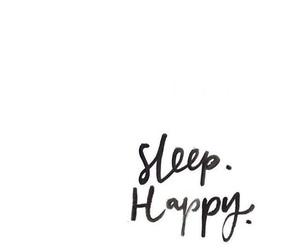 bedtime, happy, and sleep image