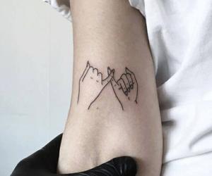 tattoo, kai, and evan peters image