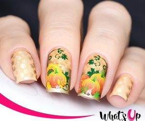 beauty, diy, and manicure image