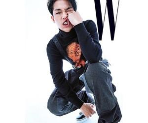 khh, sik k, and kwon minsik image