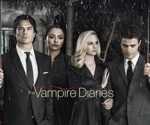 article and the vampire diaries image
