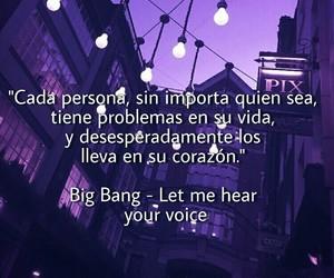 kpop, canciones, and bigbang image