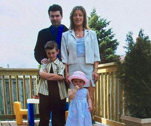 shawn mendes, aaliyah mendes, and family image
