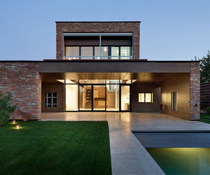 beautiful, dream home, and exterior image