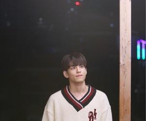 singer, wonpil, and kpop image