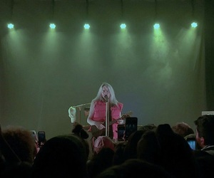 celebrity, concert, and female image