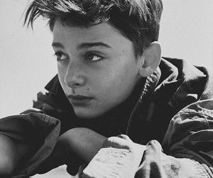 noah schnapp, stranger things, and will image