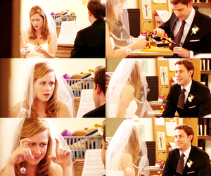 jim and pam image