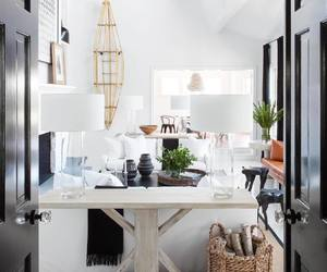 home decor and coastal homes image