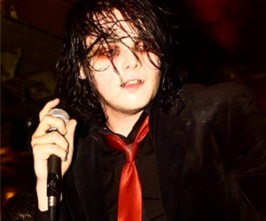 mychemicalromance and gerardway image