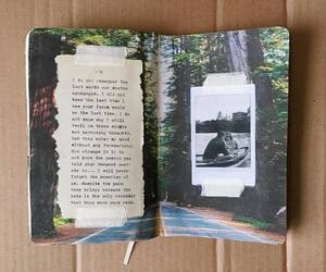 journal and inspiration image
