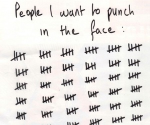 punch, people, and quotes image